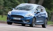 Essai Ford Fiesta ST (2019) : La championne des sensations !