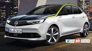 Opel : la Corsa OPC pourrait passer à l'électrique