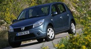 Essai Dacia Sandero : Low-cost by renault