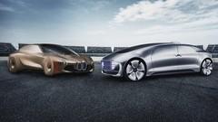 Voiture autonome : Daimler et BMW vont travailler main dans la main
