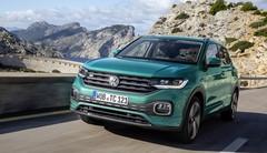 Essai Volkswagen T-Cross : Que demander de plus ?
