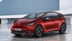 Seat El-Born : une compacte électrique pour 2020