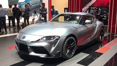 Toyota GR Supra : Les informations en direct de Genève