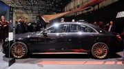 Mercedes-AMG S 65 Final Edition : totalement exclusive