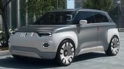 Fiat Centoventi : la Fiat Panda de 2021 ?