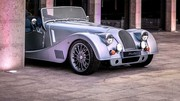 Morgan Plus Six : merci BMW !