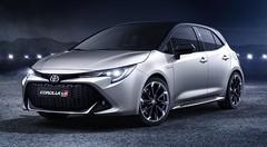 Une finition GR Sport pour les Toyota Corolla 5 portes et break Touring Sports
