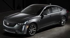 Cadillac CT5 : Une nouvelle berline routière pour la marque américaine