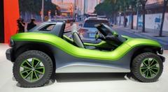 VW ID. Buggy : les années 60 au 21ème siècle !