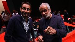 Emission Turbo : Les petits constructeurs de voitures de rêve à Genève