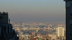 Pollution aux particules fines : le Diesel pas seul responsable