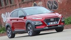 Essai Hyundai Kona 2019 : Le SUV urbain dévergondé