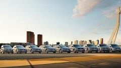 Volkswagen lance une série limitée IQ. Drive sur toute sa gamme