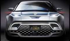 Voiture électrique : l'Américain Fisker s'attaque au Model Y de Tesla