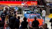 Salon de Genève 2019 : La fréquentation baisse encore