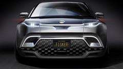 Fisker déjà prêt à fondre sur la Tesla Model Y