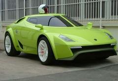 Lancia : Le retour de la Stratos ?