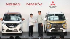 Nissan et Mitsubishi : ensemble pour les kei-cars