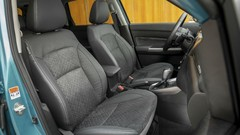Suzuki Vitara : une série limitée Style avec le 1.0 Boosterjet