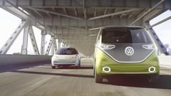 Volkswagen et les ambitions sur la voiture électrique