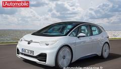 Groupe Volkswagen : Le planning 2019-2022 des futures électriques se précise