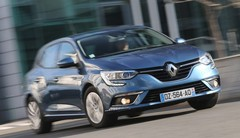 Essai Renault Megane 1.3 TCe 115 Life : Les bienfaits de la F1 ?