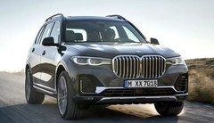 Essai BMW X7 : Une Série 7 haute sur pattes