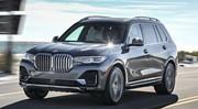 Essai BMW X7 : le SUV à l'américaine