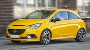 Essai Opel Corsa GSi : renforcer l'image
