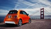 Une future Fiat 500 totalement électrique au Salon de Genève 2020 ?