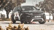 Essai pneu Michelin Pilot Sport 4 SUV : 1re approche