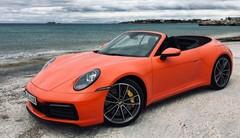 Essai Porsche 911 Cabriolet 2019 : décoiffante à plus d'un titre