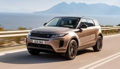 Essai Range Rover Evoque : clap deuxième !
