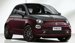 La future Fiat 500 sera électrique
