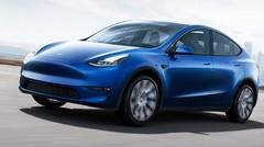 Tesla Model Y, jusqu'à 480 kilomètres d'autonomie et 7 places pour ce nouveau SUV