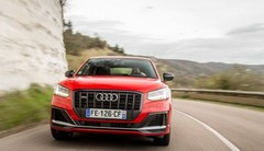 Essai Audi SQ2 : notre avis sur le Q2 de 300 ch !