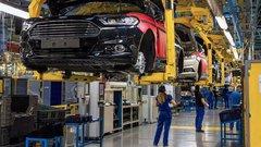 Après Blanquefort, Ford supprime 5 000 emplois en Allemagne