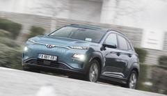 Essai Hyundai Kona Electric 64 kWh : Enfin de l'autonomie !