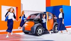 Auto : à Paris, l'autopartage prend ses quartiers