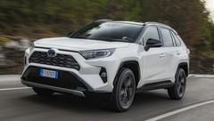 Des moteurs hybrides Toyota bientôt chez Suzuki ?