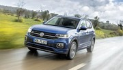 Essai Volkswagen T-Cross : la Polo en mode SUV