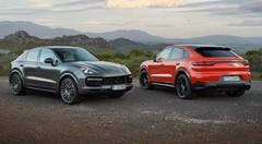 Porsche Cayenne Coupé : infos, photos et prix, tout sur le Coupé SUV