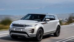Essai Range Rover Evoque 2019 : Sacré p'tit Velar…