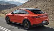 Le Porsche Cayenne Coupé est lancé !