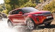 Essai Range Rover Evoque : le « remake »