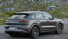 Porsche Cayenne Coupé : la surprise du chef !