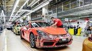 Travailler pour des constructeurs allemands se traduit par des primes généreuses