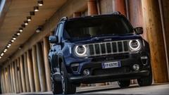 Essai Jeep Renegade 1.0 GSE T3 : entrée en matière