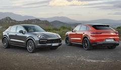Porsche Cayenne coupé : entre Cayenne et Panamera
