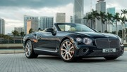 Bentley Continental GT V8 et GT V8 Convertible